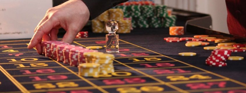 Ultimate guide to casino gambling
