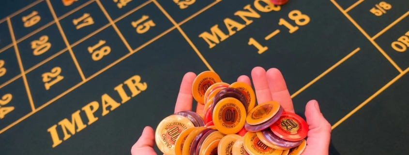 Online Gambling Rises in Popularity in New Zealand