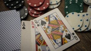 beginners of inline casino