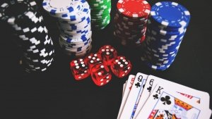 kinds of gambling